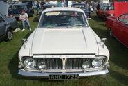 Ford Zephyr 6 2