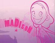 Meet Madison card