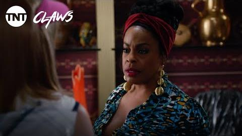 """Claws """"Dirty"""" 30 TNT"""