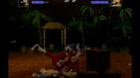 ClayFighter_63_1_3_Kung_Pow_Playthrough_Part_1