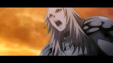 Claymore Character Song Miria