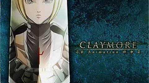 Claymore OST - 03 - Youma no Okite