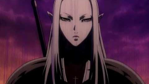 Claymore Character Song Irene