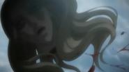 Teresa's head