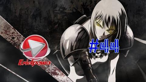 HD Claymore Manga ITA Cap