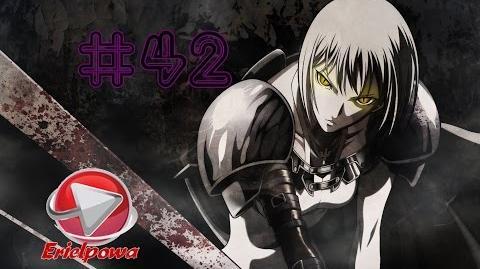 HD Claymore Manga in ITA Cap
