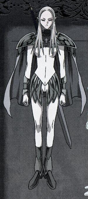 Ilena in Uniform.jpg