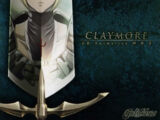 CLAYMORE TV Animation O.S.T.