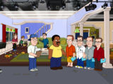 The Cleveland Show Wiki Editing Guide