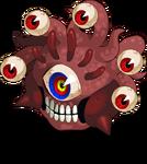 Dread Eye