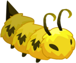 Gerbeelpillar