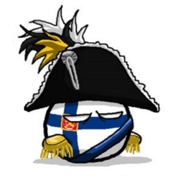 Finnish Empireball