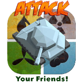 Attack Your Friends Wiki