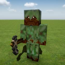 Monkey Hunter Warrior