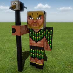 Aztec Shaman