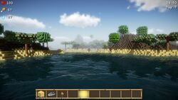 Cube Life Island Survival Screen 08.jpg