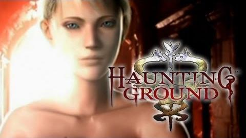 Haunting Ground - Intro PS2