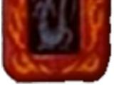 Mikoshi Amulet
