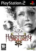 Haunting Ground EU cover