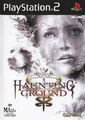 Haunting Ground AU cover