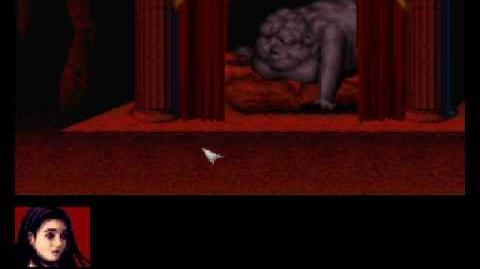 Clock Tower (SNES & PSX) - Creepy Montage