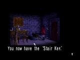 Stair Key