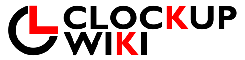CLOCKUP Visual Novel's Wiki