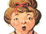 Ida Mayfield