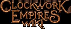Clockwork Empires Wiki