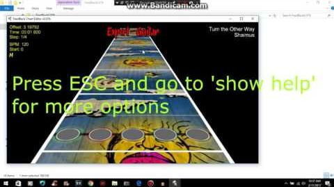 How To Chart Custom Songs For GH3 (PC) - Tutorial