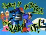 X-Stream Blu Commercial