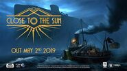 Close to the Sun Out May 2nd Epic Games Trailer