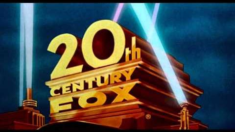 20th Century Fox logo (1981) with regular 1979 fanfare (HD)