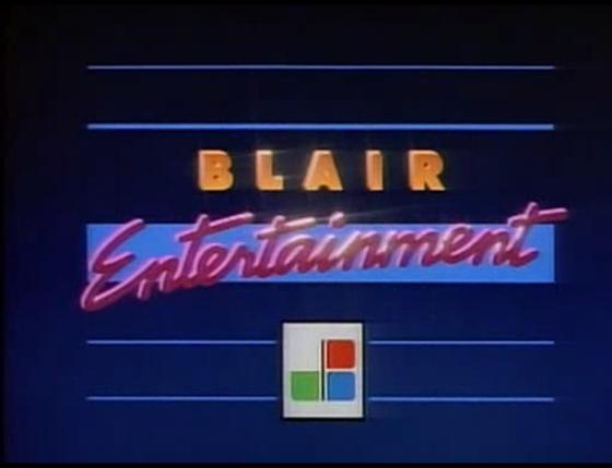 Blair Entertainment/Other