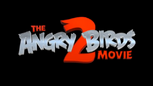 The Angry Birds Movie 2 title card