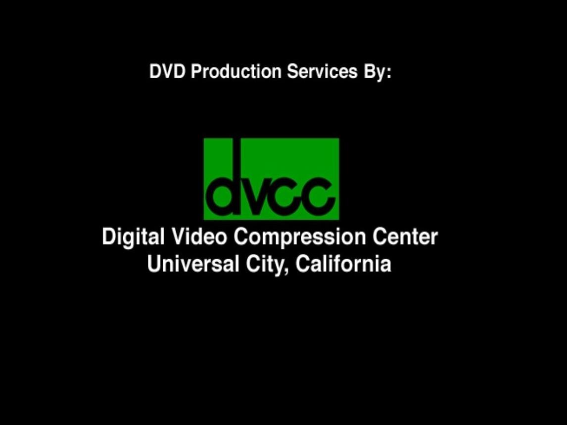 Digital Video Compression Center
