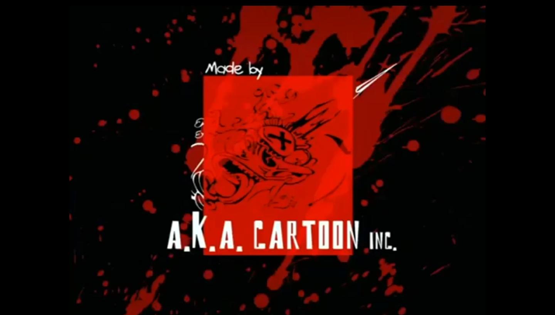 A K A Cartoon Summary Closing Logo Group Wikia Fandom