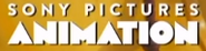 Sony Pictures Animation Logo (Connected; In-credit)