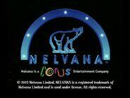Nelvana CGI Care Bears Movie Trailer Copyright Notice 2003