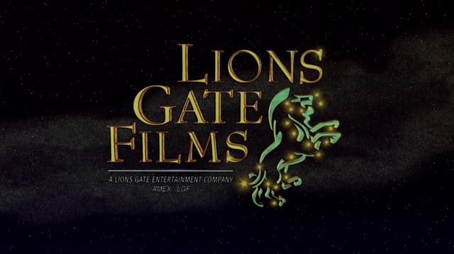 Lionsgate Films/Other