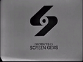 Distributed by Screen Gems (1965) 'The Soupy Sales Show'