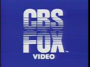 CBS-Fox Video (1983)