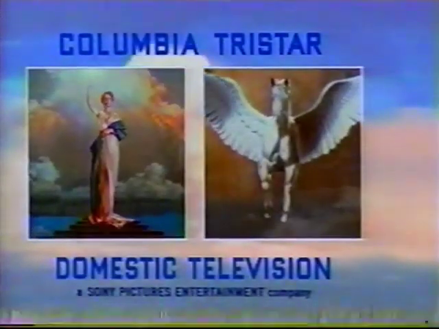 Columbia TriStar Domestic Television/Other