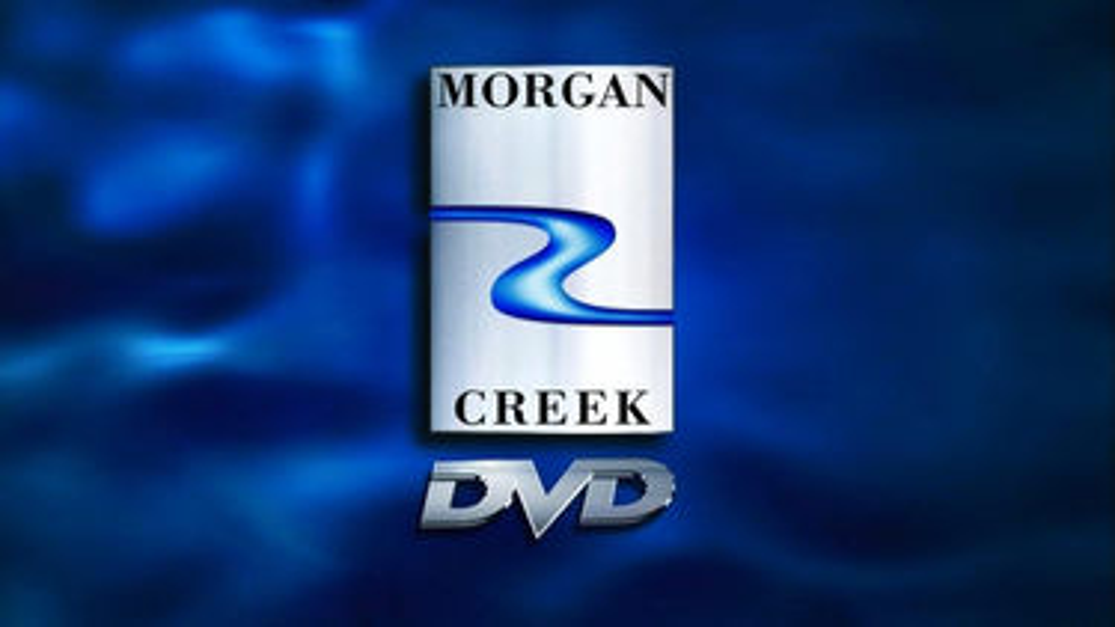 Morgan Creek DVD