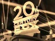 20th Century Fox (1935-1968) (Sepia)