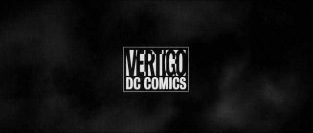 DC Vertigo/Other
