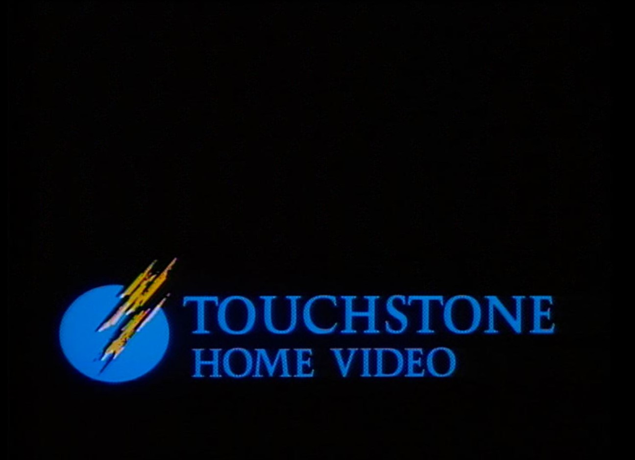 Touchstone Home Entertainment/Summary