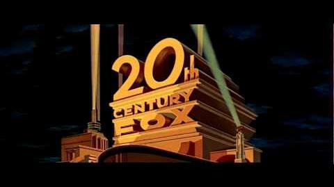 20th Century Fox 1953-1981 logo