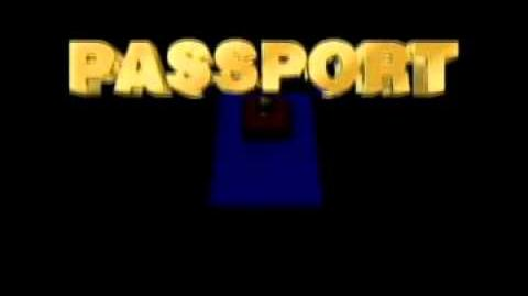 Passport International Productions