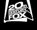 20th Century Fox Video 1982 Black